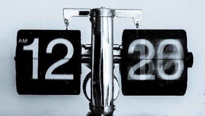 timing-tiempo
