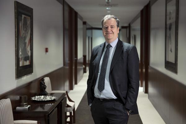 Miguel Colombás, Allianz Popular AM