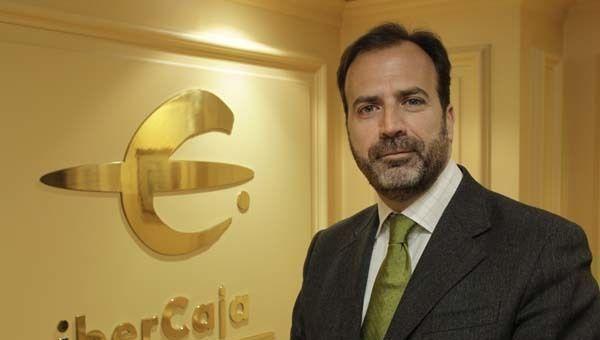 César Villacampa, Ibercaja