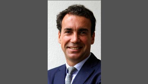 Diego Parrilla, Quadriga