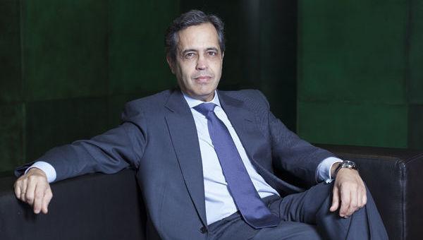 Gonzalo Meseguer, Santalucía Gestión