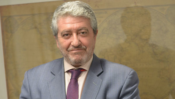 Antonio Cillero CoreCapital