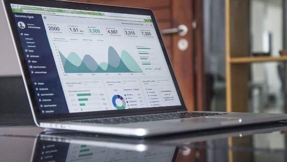 big data, ordenador, tecnología