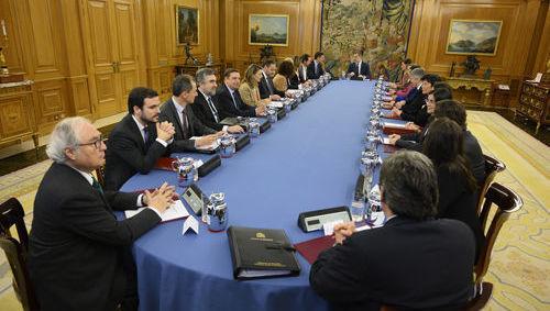 Consejo Ministros