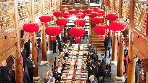 China, emergentes, reunion