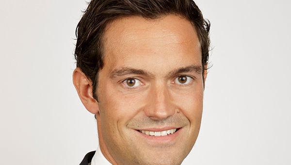 Nicolas Jullien, responsable de Global High Yield & Deputy Global Head of Credit. Cedida por Candriam