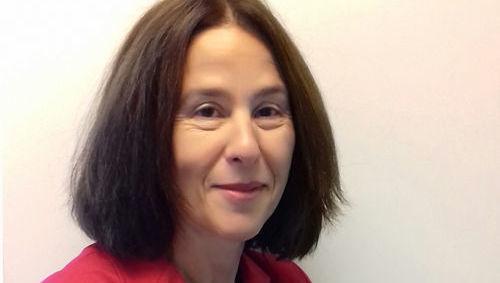 Adriana Scozzafava, Accenture