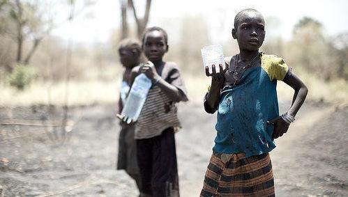 africa, niños