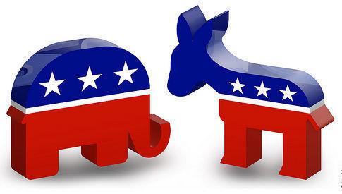 EEUU, elecciones, republicanos, demócratas, Trump, Clinton