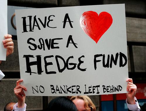 Gran crisis financiera, hedge fund, sub prime