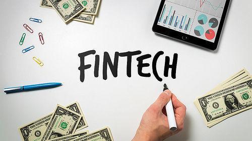Tecnología, disrupción, digital, fintech, dolar, ipad
