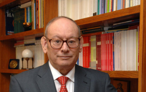 Mariano Rabadan. Inverco