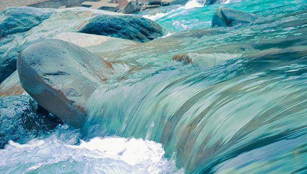 Naturaleza, ASG, ESG, ISR, agua