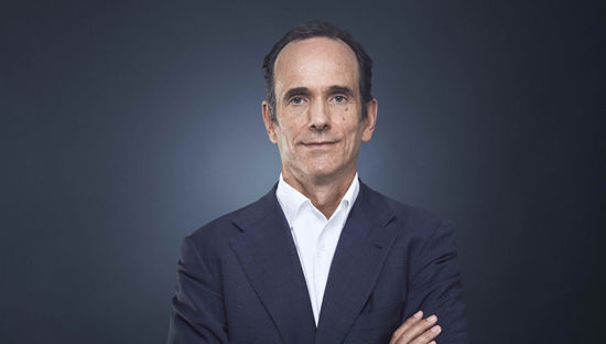 Emilio Botín O'Shea