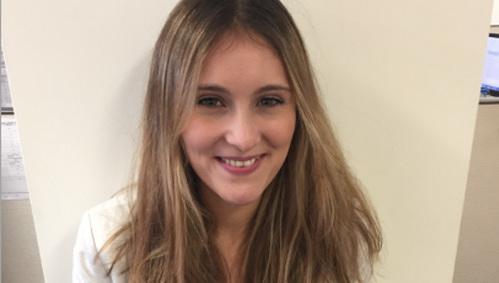 Carla García de Leaniz (IAM AM)