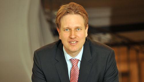 Matthias Born (Allianz Global Investors)