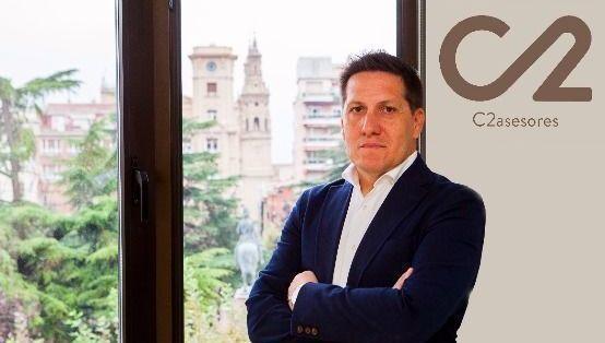Juan Ignacio Córdoba, C2 EAFI