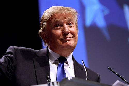 Donald Trump, EE.UU.