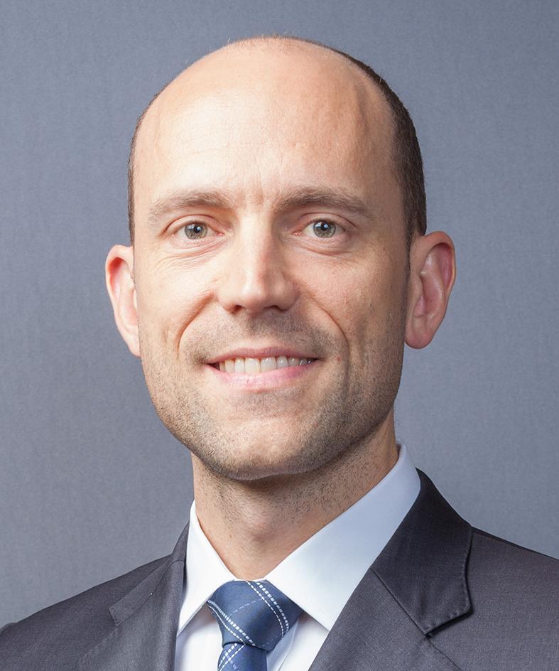 Keith Ney, gestor de Carmignac