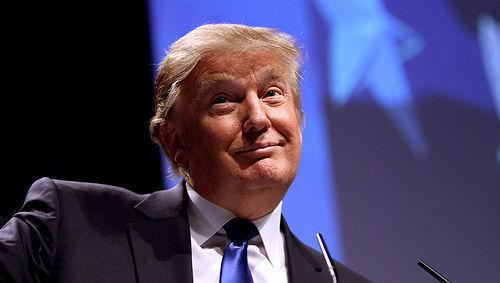 Donald Trump, EEUU