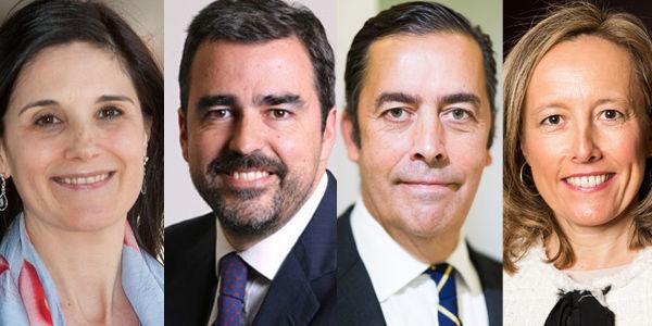 Noticia banca privada españolas