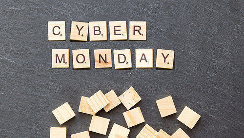 Cyber Monday, Ciber Lunes, Black Friday, ecommerce, compras online, rebajas
