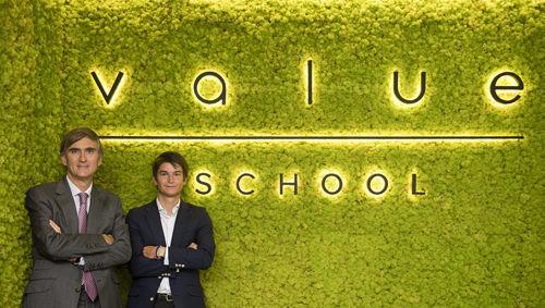 Francisco García Paramés Gonzalo Recarte Value School