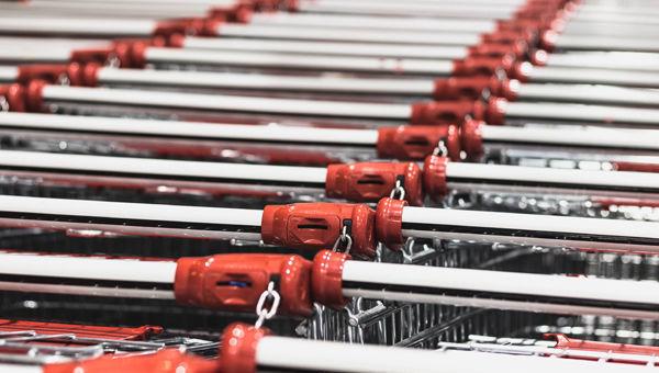 Supermercado ventas