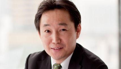 Tadao Minaguchi (Invesco)