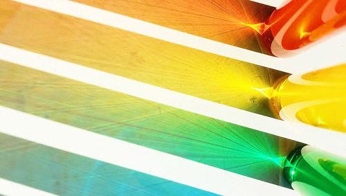 colores encuesta