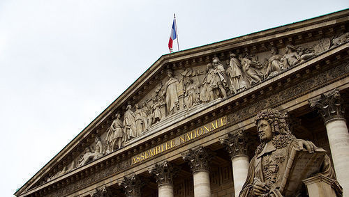 Francia, política, elecciones, Asamblea Nacional