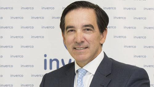 Ángel Martínez-Aldama, Inverco