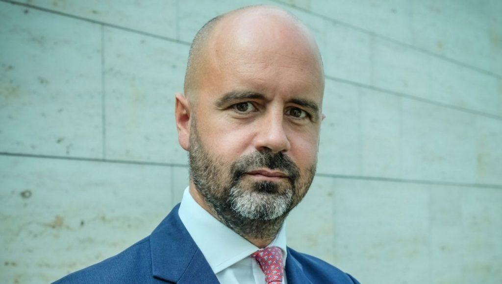 Nicholas Burdett (Capital Strategies)