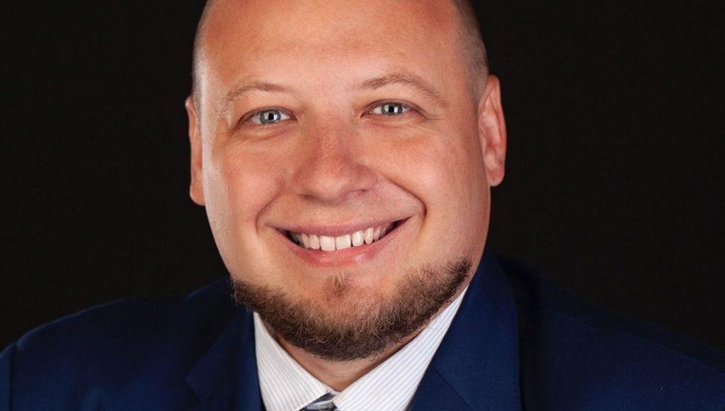Krzysztof Święciński (Allfunds)