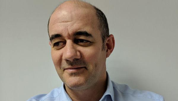 JJ Fernández Attitude