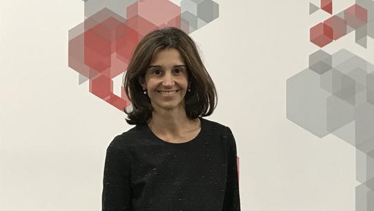 Leticia Santaolalla Santander AM