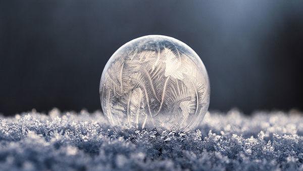 Prediccion, futuro, bola de cristal, ETF, replica