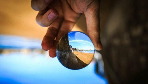 Replica, ETF, gestión pasiva, contradiccion, playa, verano