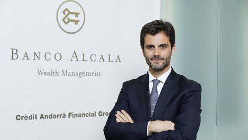Ignacio Viayna Banco Alcalá