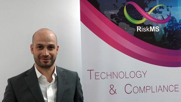 Roberto de la Cruz RiskMS