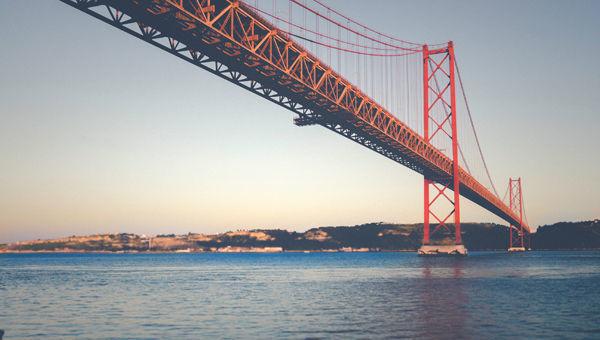 Portugal puente