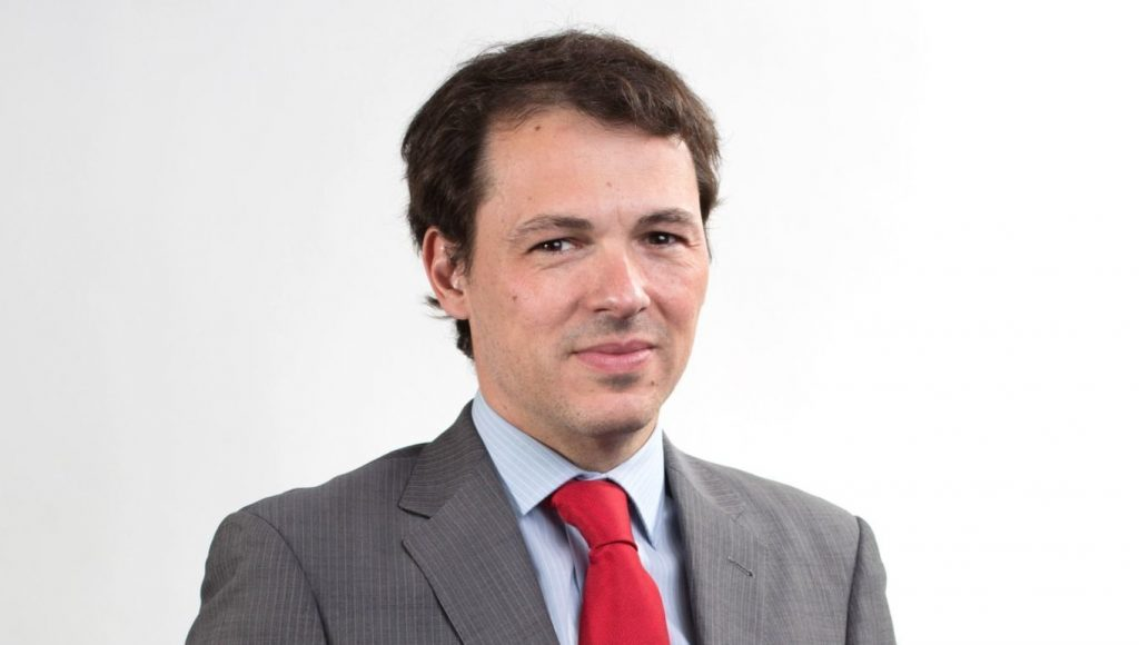 Rafael Villanueva (Willis Towers Watson)