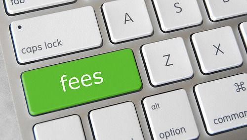 comisiones fee