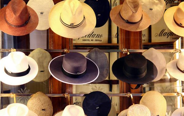 sevillasombreros