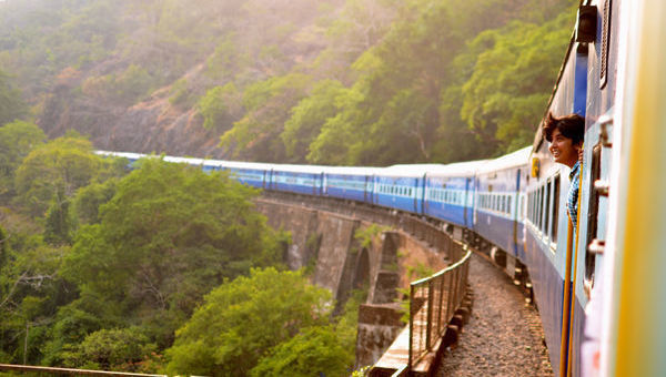 tren verde isr