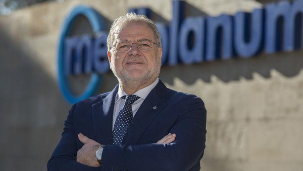 Miguel Tamarit, Banco Mediolanum