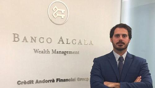 Gorka Apodaca Banco Alcalá
