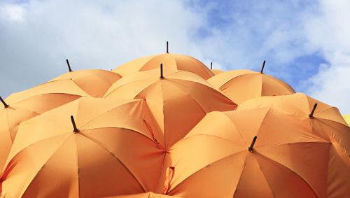 Proteger Paraguas