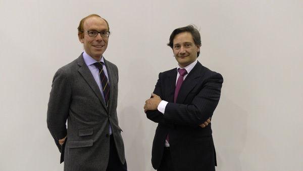 Equam José Antonio Larraz y Alejandro Muñoz