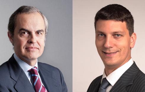 Íñigo Susaeta, Paolo Mezza, Arcano
